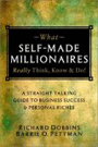 Self-made Millionaires