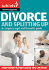 Which? Guide to Divorce
