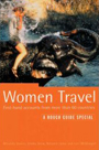 Woman Travel